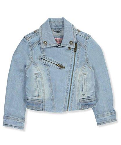 Urban Denim Jacket - 6