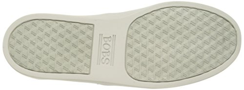 Skechers BOBS Women's Bobs-b Love Flat, Charcoal, 5.5 M US by Skechers (Image #3)'