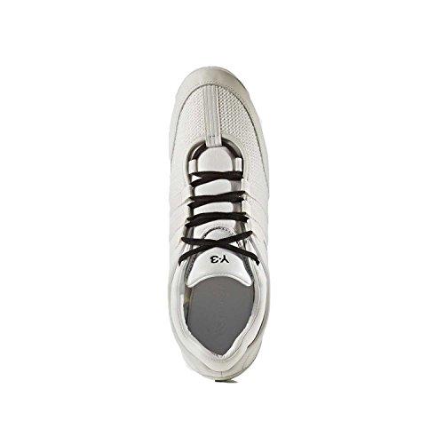 Adidas Mens Y-3 Boxing White S82115 (misura: 7.5)