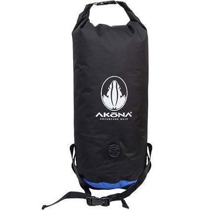 Amazon.com: Akona y bolsa bolsa de compresión Buceo seco ...