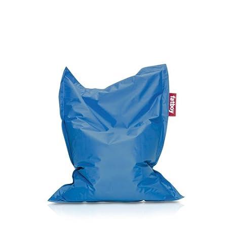 Fatboy Junior Bean Bag, Petrol JUN-PTL