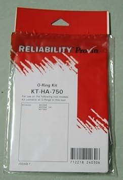Original Hitachi Part # 882-874 O-RING :NR65AK NV75AG S-46
