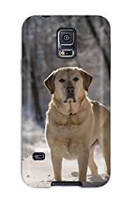 High Quality Shock Absorbing Case For Galaxy note4-dog