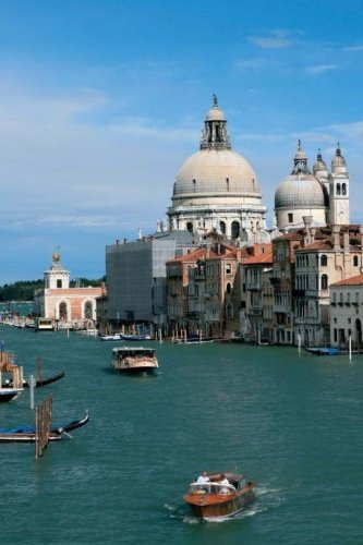 Beautiful Italy Venice City  10-14, 150 Page Lined Journal: 150 page lined journal pdf epub