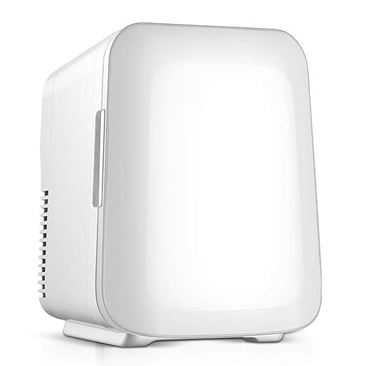 Mini Refrigerador Refrigerado Y Calefaccionado Sin Escarcha ...
