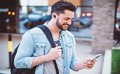 JBL Free X Truly Wireless on the go