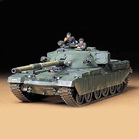 Tamiya America, Inc 1/35 British Chieftain Tank, TAM35068