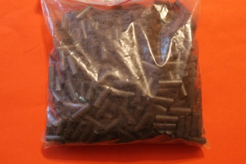 Ferrite core (rod) S 4x13 mm USSR 100 pcs by S.U.R. & R Tools