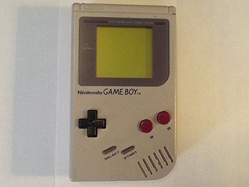 Nintendo Game Boy Original Gray product image