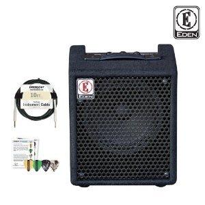 Eden Electronics E Series JB-EC8-U-KIT-1 Bass Amplifier Cabinet