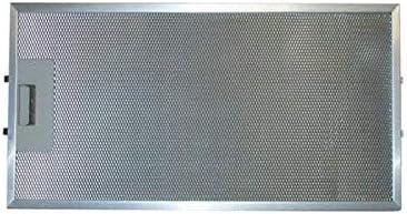 Fagor – Filtro a grasa Aluminio 430 X200 – ke0002000: Amazon.es ...