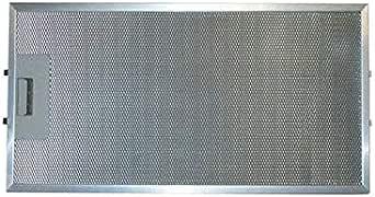 Fagor – Filtro a grasa Aluminio 430 X200 – ke0002000: Amazon.es: Grandes electrodomésticos