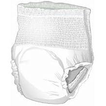 McKesson StayDry Regular Underwear (McKesson StayDry Regular Underwear, Extra Large (56 pcs))