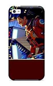 Hot Style Gkuekbe3189BXwZw Protective Case Cover For Iphone5c(2001 A Space Odyssey People Movie)