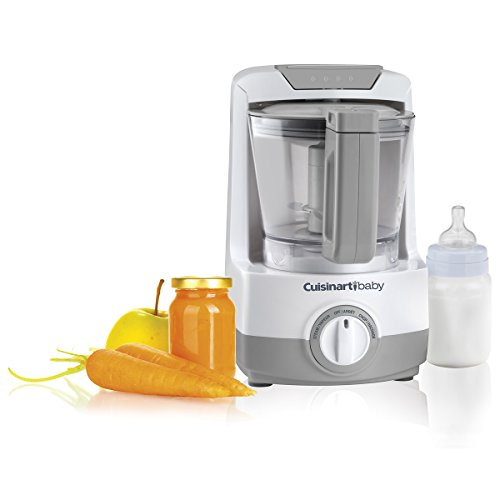 Cuisinart Baby Maker Bottle Warmer