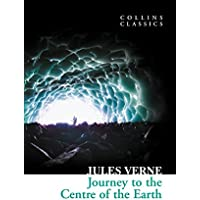 Collins Classics: Journey to the Centre of the Earth