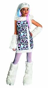 Rubie`s - Disfraz infantil de Abbey Bominable (881362-M)