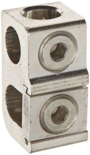 morris-products-91020-parallel-tee-tap-connector-aluminum-350-awg-350-4-0-main-wire-350-6-tap-wire