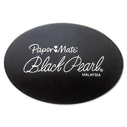 Paper Mate Black Pearl Premium Erasers