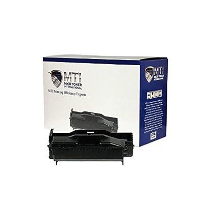 MTI 44574301 Compatible Okidata Laser Imaging Drum Cartridge for Oki LaserJet Printers: B411, B411d, B411dn, B431, B431d, B431dn, MB461 MFP, MB471 MFP, MB471w MFP, MB491 MFP