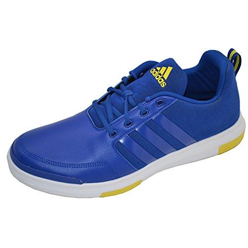 adidas Performance-Chaussure Basketball STREET JAM CULTURE Bleu D69518