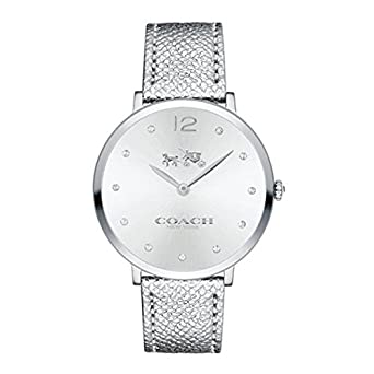 7d621d162ed8 Amazon | [コーチ]COACH レディース 腕時計 14502685 [並行輸入品] | 並行輸入品・逆輸入品・中古品(レディース) | 腕時計  通販