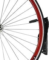 PrimeMatik - Gancho para Colgar Bicicleta en la Pared Paquete de 2 ...