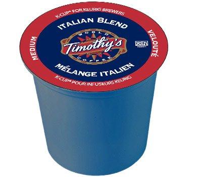 timothys k cups italian roast - 9