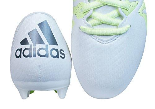 adidas X 15.3 FG/AG W - Botas Unisex