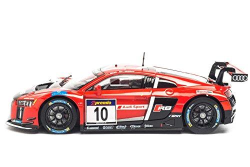 Carrera 30770 Digital 132 Audi R8 LMS ''Audi Sport Team, No.10'' by Carrera (Image #3)