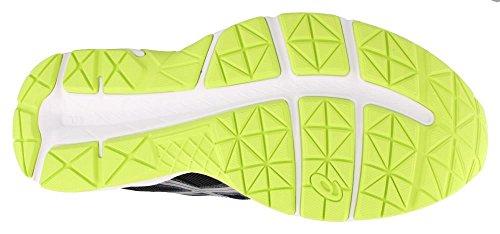 ASICS Men's Gel-Contend 4 Running Shoe Dark Blue/Silver/Safety Yellow pictures cheap online FRrANhaQe