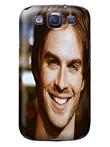 DIY Your Unique Fashionable phone case and cover with New Style Patterns For Samsung Galaxy s3