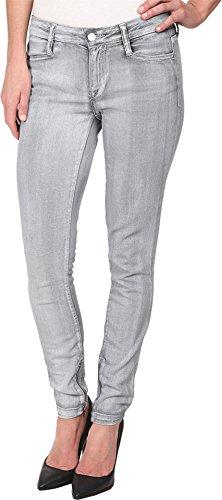 Calvin Klein Jeans Women's Clean Moto Legging