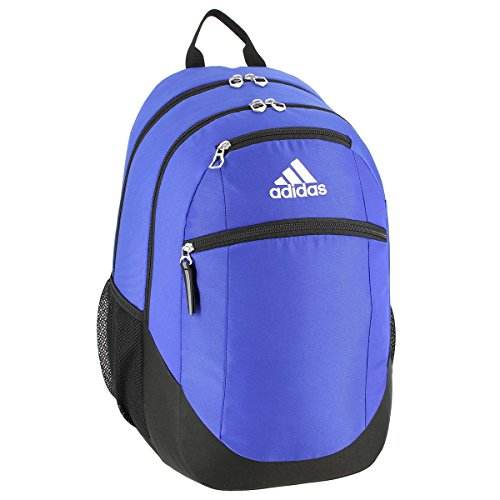 Backpack White Striker Unisex Bold Blue Black II Team adidas PvnR6PB