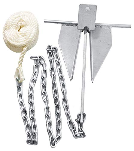 Bestselling Docking & Anchoring Equipment