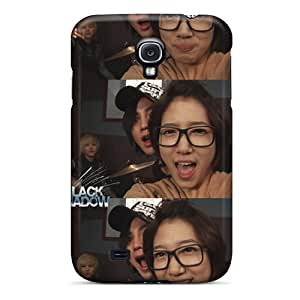 Premium Galaxy S4 Case - Protective Skin - High Quality For Anjell