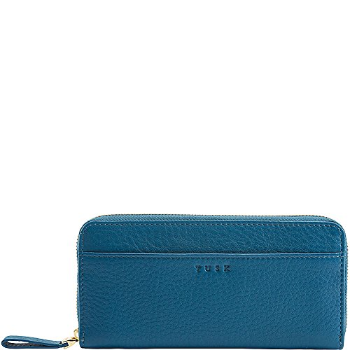 tusk-ltd-single-zip-gusseted-clutch-denim