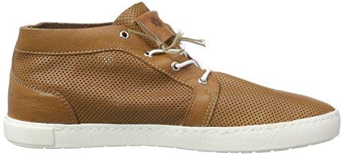 Ginnastica Donne cognac Hi Da Marrone Sneaker Amo Scarpe Caramelle Delle 459 Ld Braun top Ilc Cqw4B0x