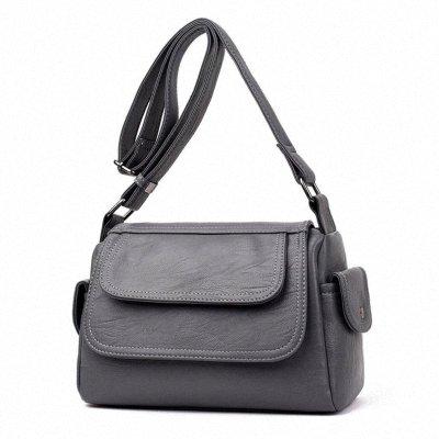 Haihuayan Bolso Bolso De La Mujer Crossbody Bolsas para Mujeres Messenger Bags Bolso De Hombro Femenino Crossbody Bolsas para Mujeres Gris Grey