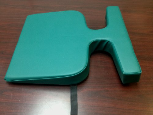 Comfort Bolster Wedge by Therapist's Choice® (Teal)