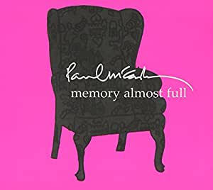 Memory Almost Full [CD/DVD Combo] [Deluxe Edition]