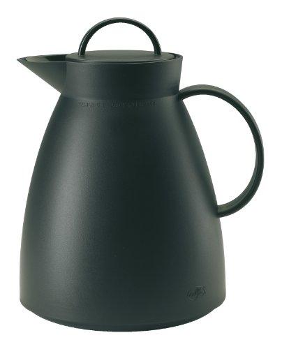 Alfi Dan 1-Liter Carafe, Black ()