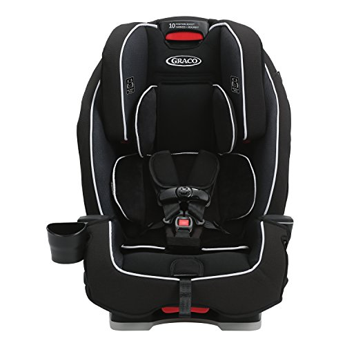 The Graco Milestone All In One Car Seat Is It Really