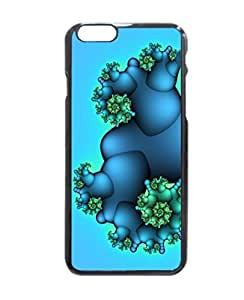 Alien Plant Photo Design Durable Hard Case Cover For iPhone 6 with 4.7