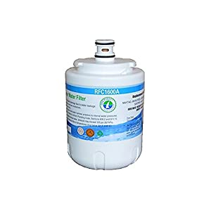 OnePurify RFC1600A UKF7003, Filter 7 Compatible Refrigerator Water Filter