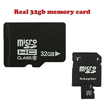 Alta calidad tarjeta de memoria Micro SD de 16 GB 32 GB 64 ...