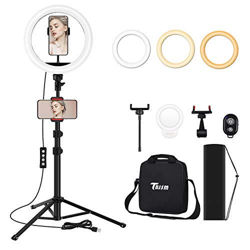 Excellent Light and Device for Video Recording