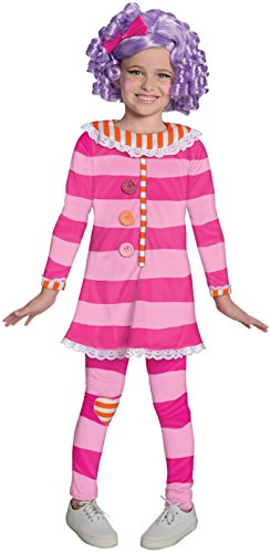 [Lalaloopsy Pillow Featherbed Costume (Medium)] (Lalaloopsy Adult Costumes)