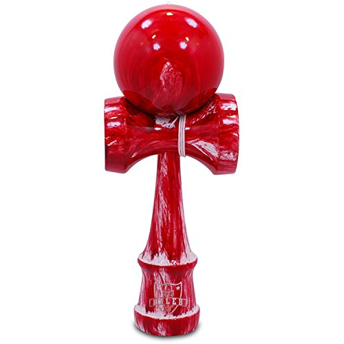 White Washed Kendama Extra String