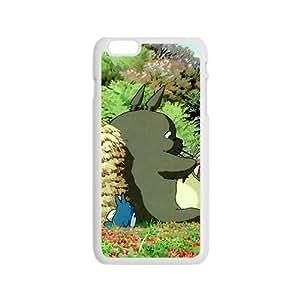 My Neighbor Totoro White iPhone 6 case
